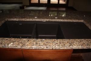 The kitchen sink -- LOVE!!!
