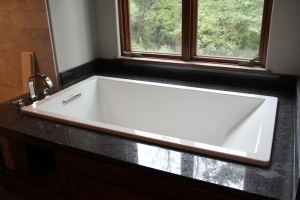 My bath tub!