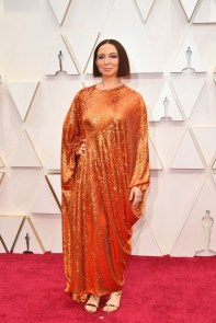 Maya Rudolph: thsi looked even better onstage!